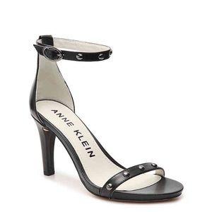 Anne Klein Ossana Black Heels